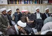 اعزام مبلغان مذهبی به مناطق محروم کرمانشاه