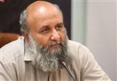 «مسعود نجابتی» مدیر انجمن هنرهای تجسمی انقلاب و دفاع مقدس شد