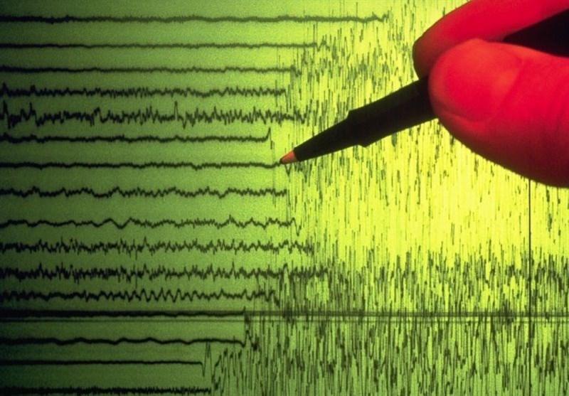 زلزله 4 ریشتری کوهبنان خسارتی نداشت