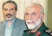 قسمت دوم فایل صوتی ناگفتههای سردار مظاهری از قافله سالار شهدای مدافع حرم+فیلم