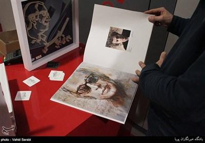 نمایشگاه عکس و نقاشی عباس کیارستمی