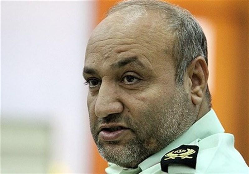 15 هزار مأمور نیروی انتظامی حافظ امنیت انتخابات فردا در خوزستان هستند