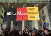 شهروندان شرق آلمان وحدت کشورشان را پروژهای موفق نمیدانند