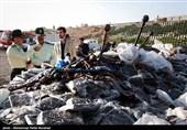 کشف 121 کیلو گرم انواع مواد مخدر در مازندران