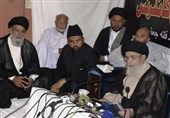 اسرائیل اوربھارت کا نشانہ مسلمان اور مقامات مقدسہ ہیں، علامہ حامد موسوی