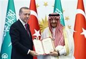 أردوغان یهاجم محمد بن سلمان