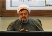 حجت الاسلام حسین زارع زاده مدیرکل اوقاف و امور خیریه استان یزد