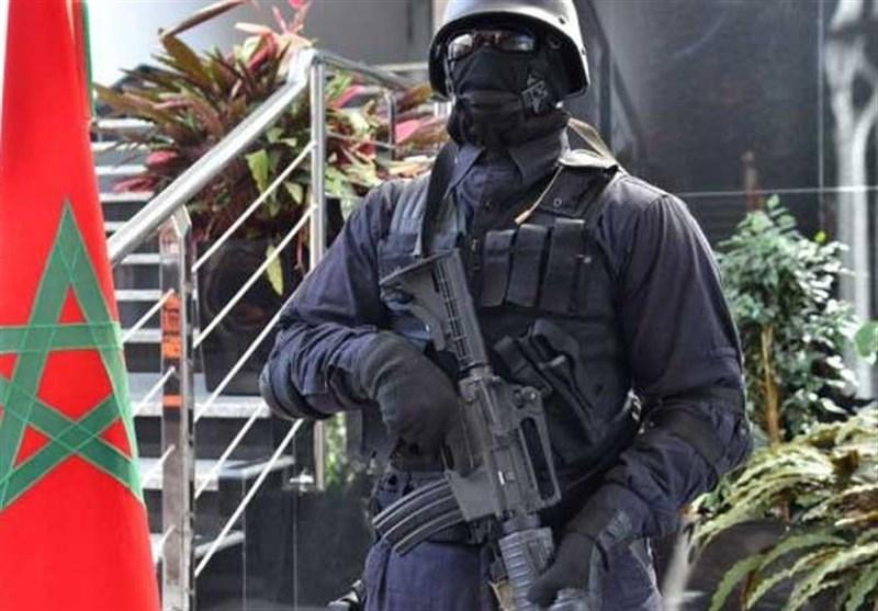 إحباط مخطط إرهابی خطیر فی المغرب