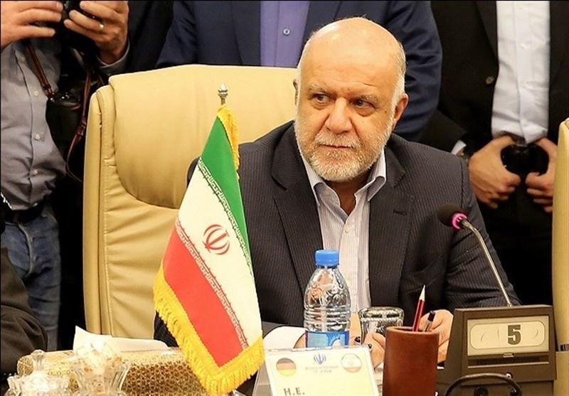 زنگنه: ایران صادرکننده بنزین است/ آغاز احداث فاز 4 ستاره خلیج فارس در آینده نزدیک