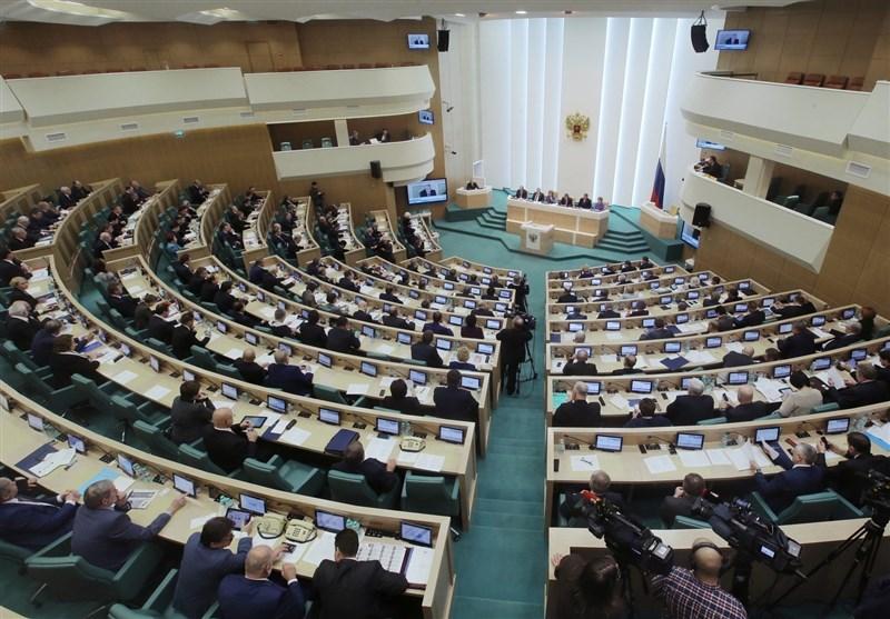 مجلس الاتحاد الروسی: فرصة التوصل لتسویة سلمیة فی سوریا ضاعت بسبب الموقف الأمیرکی