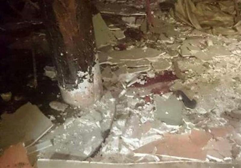 ارتفاع حصیلة التفجیر الإرهابی فی الحسکة إلى 30 شهیدا وإصابة 90 شخصا
