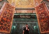 مداحی حسین سیب سرخی شب دوم محرم الحرام 1438 + صوت