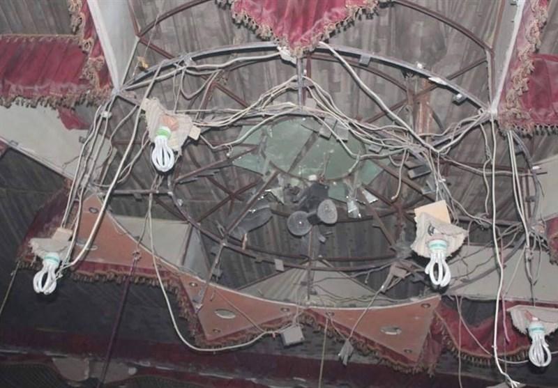 شام کے حسکہ شہر میں شادی کی تقریب میں خودکش دھماکہ/ 37 افراد جاں بحق