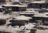 """حبس 2 ماهه مردم روستاهای پز الیگودرز/ اینجا خبری از """"نان و آب """" نیست"""