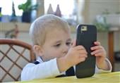 سن مناسب خرید موبایل و تبلت برای فرزندان