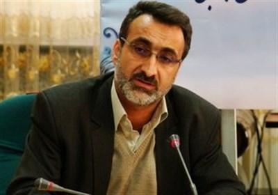 محمد سالاری معاوم امور معدنی