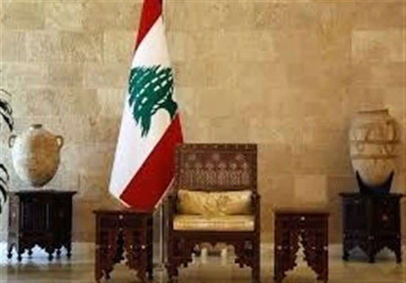 الرئاسه اللبنانیه