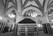 اسرائیل نے فلسطینی مسلمانوں پر مسجد ابراہیم کے دروازے بند کر دئے