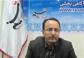 علیرضا رفیعی پور مدیرکل دامپزشکی