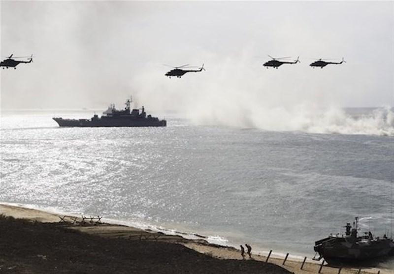 روس کے جدید ترین اینٹی میزائل سسٹم کی شام میں تعیناتی