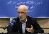 معتمدی خبر داد: اجرای قراردادهای بزرگ و ملی در دستور کار دانشگاه امیرکبیر