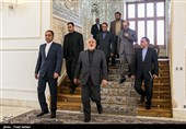 Iran Agrees to Attend Syria Talks in Lausanne after Conditions Accepted