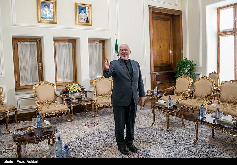 Iran's FM Plans Lebanon Visit
