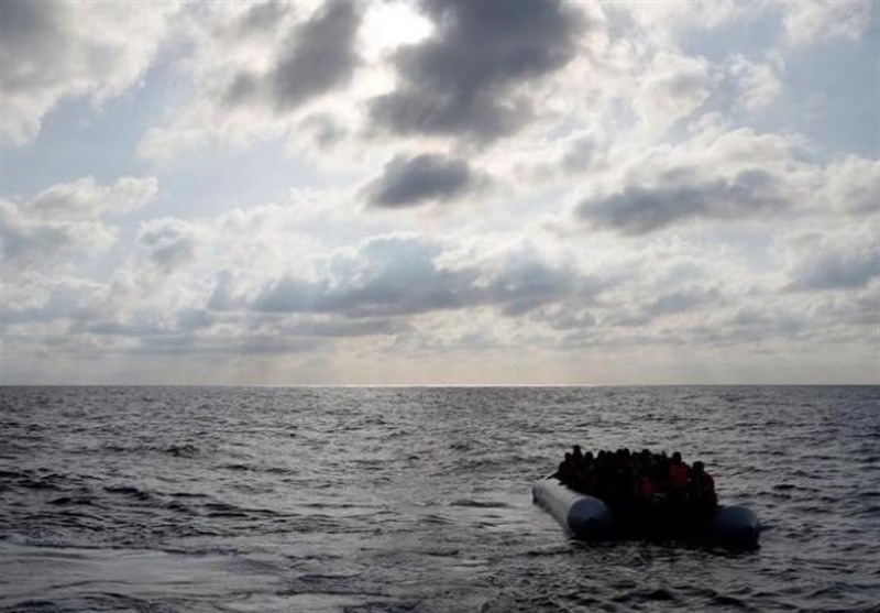 Libya Rescues 420 Migrants off Its Coast: Navy