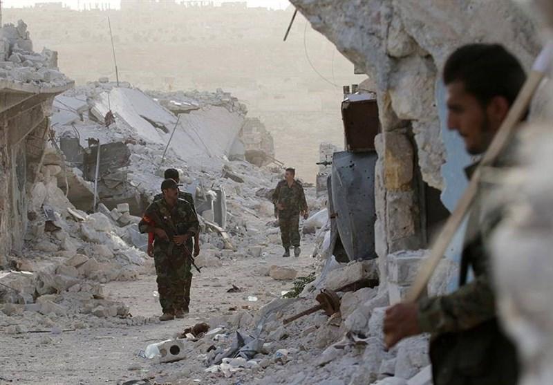 شمال حلب