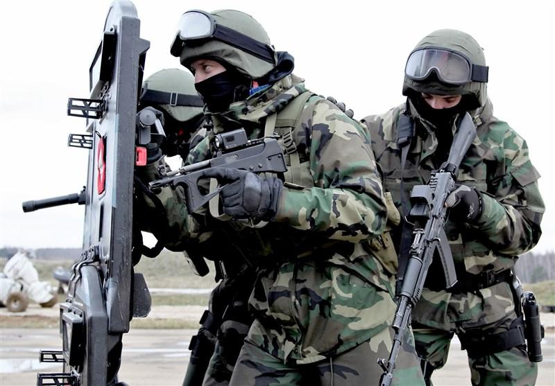 روس شام میں اپنی مستقل فوجی موجودگی کا جائزہ لے رہا ہے