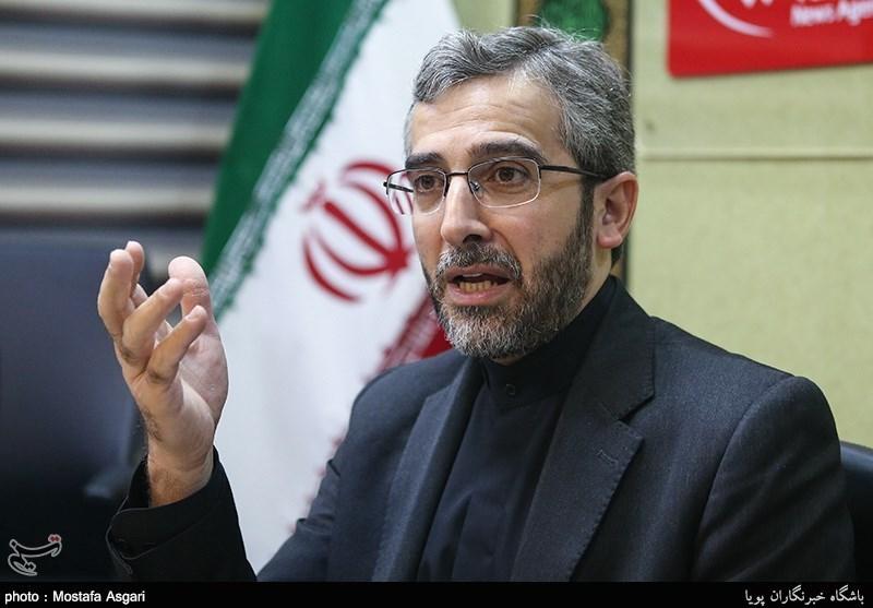 فعالیتهای هستهای ایران تا سال ۹۱ شتاب زیادی داشت/آمریکا مجبور به مذاکره شد