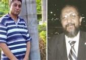 دو رهبر برجستۀ اخوان المسلمین