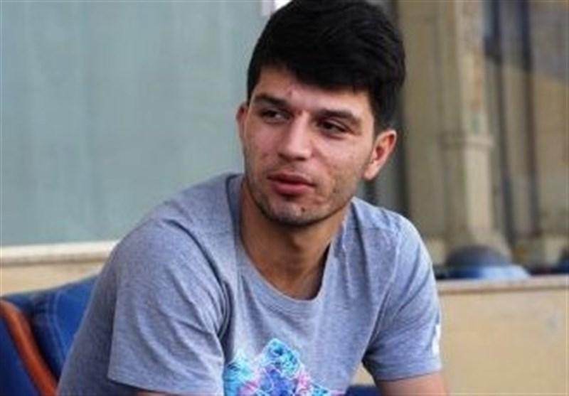 جلالالدین ماشاریپوف