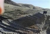 درگیری با تروریستها در کرمانشاه