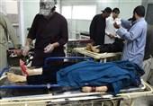 حمله به اتوبوس در پاکستان