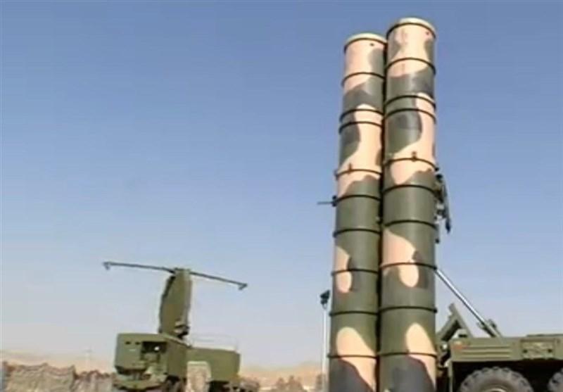 موشک روس