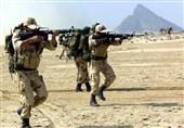 انهدام یک تیم از اشرار مسلح در جنوبشرق کشور/ 2 شرور به هلاکت رسید/ کشف مقادیری سلاح و مهمات