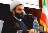 حجت الاسلام کاظم لطفیان