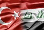 العراق وترکیا