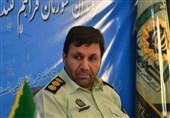 کشفیات مواد مخدر در استان کرمان 12 درصد کاهش یافت