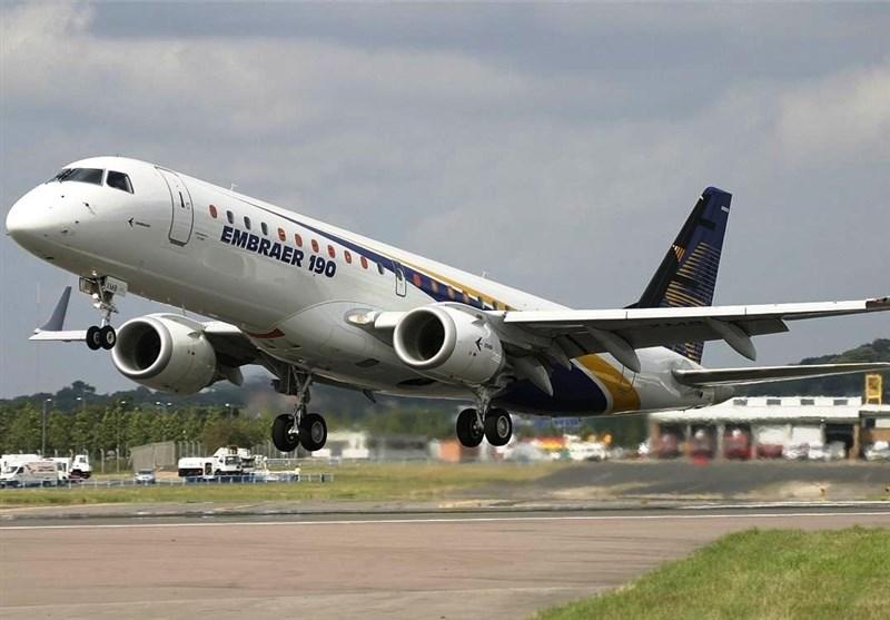 هواپیمای برزیلی