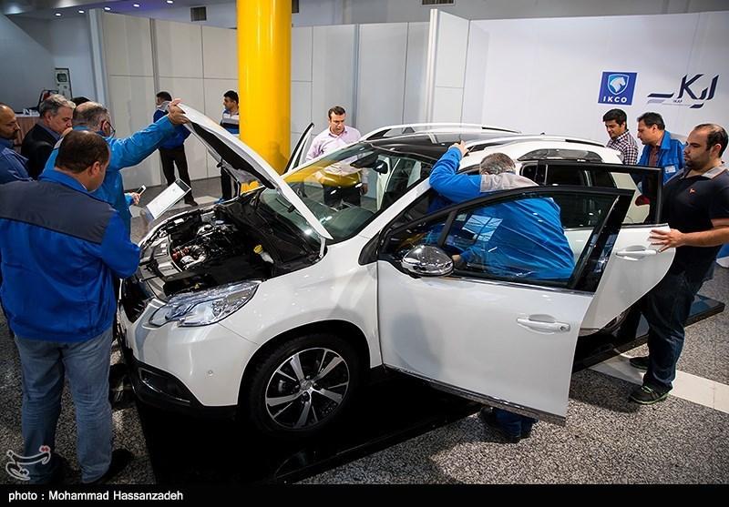 3 محصول مشترک ایران خودرو و پژو رسما رونمایی شد+تصاویر