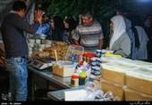 نمایشگاه بینالمللی کشاورزی و مواد غذایی آغاز به کار کرد