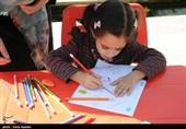 گردهمایی کودکان مریوانی به مناسبت روز کودک