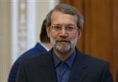 لاریجانی: ایران لیست عدو السعودیة.. ندعم سوریا والعراق والیمن فی محاربة الارهاب