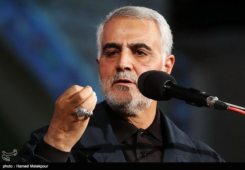 اولین سالگرد شهادت سرلشکر شهید حسین همدانی