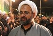 عیسی بزمانی مدیرکل تبلیغات اسلامی سیستان و بلوچستان