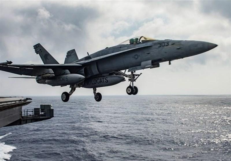 Amerikan Savaş Uçakları Halep'te Yine Sivilleri Hedef Aldı