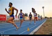 تیم دو ومیدانی بوشهر در لیگ برتر باشگاههای کشور شرکت میکند