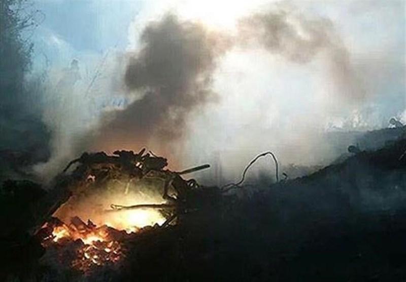Suriye İsrail Savaş Uçağını Düşürdü, İsrailli Yetkililer İlk Önce İnkar Etmeye Çalıştı, Olmayınca İtiraf Etmeye Başladı